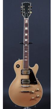 Ibanez Les Paul Gold Modell