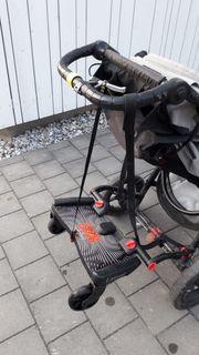 Lascal Buggy Board Maxi Trittbrett