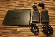 XMG Laptop U717,