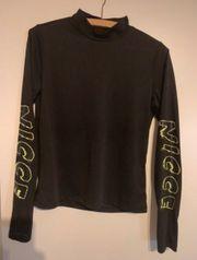 Sweatshirt von Nicce