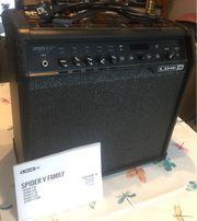Gitarrenverstärker LineVI V60 MKII in