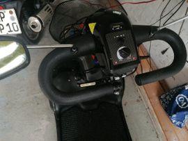 Elektromobil max 15km h: Kleinanzeigen aus Lampertheim - Rubrik Medizinische Hilfsmittel, Rollstühle