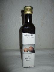 Walnussöl nativ extra 250 ml