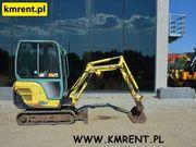 YANMAR SV158025 8030 CASE CX26B