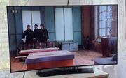 55 LG OLED TV OLED55C6V