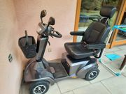 Elektromobil für Senioren Elektro-Scooter Sterling