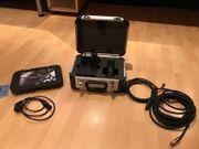 Brauner Valvet X Röhrenmikrofon