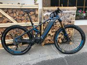 Top ebike Mondraker e crusher