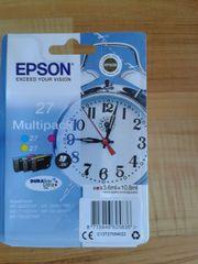 Epson Druckerpatronen Multipack