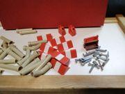 Baustellen zubehör Playmobil