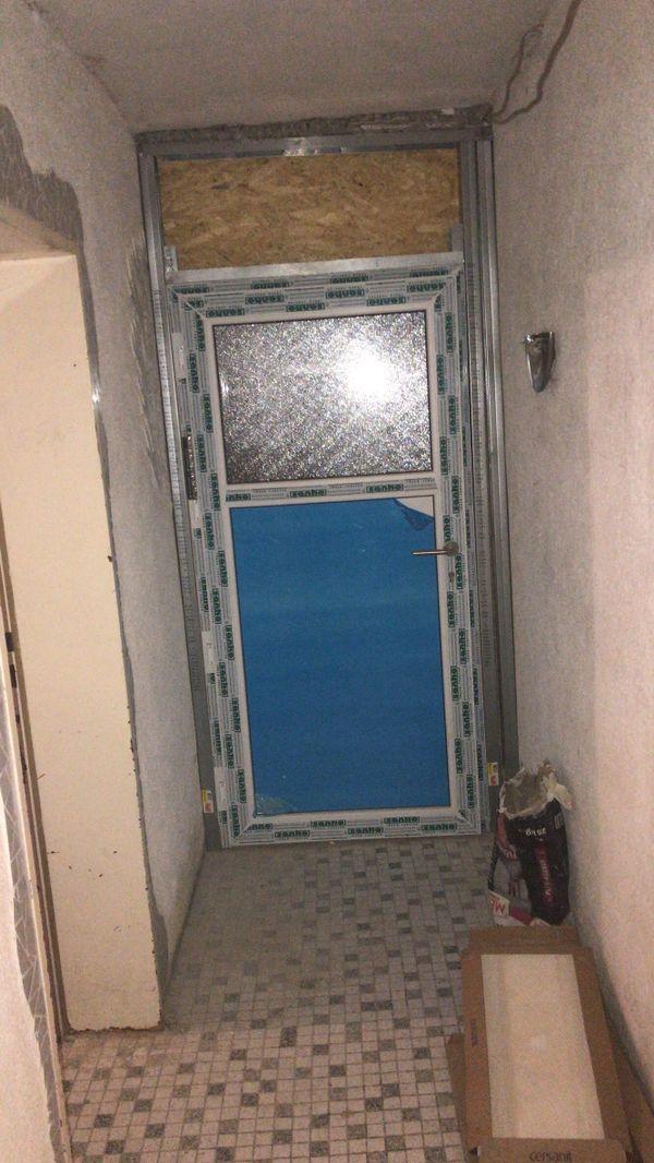 Altbauwohnung Balingen-Frommern- » Vermietung 2-Zimmer-Wohnungen