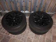 Winterreifen 185 60 R15 VW