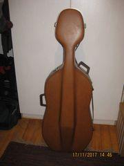 Cellokasten für 1/