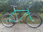 Koga Miyata ValleyRunner Mountainbike 1988