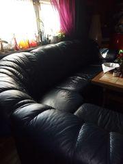 Echte Leder Couch
