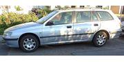 Peugeot 406 Kombi-Bj1999-günstig-Schrottwert VHB -Export