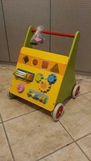 Neuwertiges Baby und Kleinkind Spielzeug