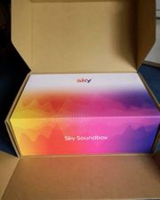 Sky Soundbox NEU
