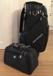 NEU Golfbag von BMW Golfsport
