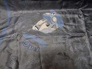 Opel Oldtimer Halstuch Schal reine