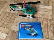 Lego TV Hubschrauber Setnummer 6425
