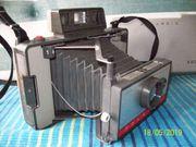 Fotoapparat Polaroid 220 Schnellbild Kamera