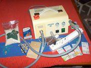 HADEWE Fußpflegegerät mit