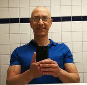 57er Fitnessmann sucht Sie von