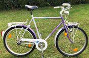 PUCH 5-Gang Herren City-Fahrrad 2