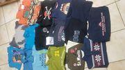 Pullis Sweatshirts Gr 122 128