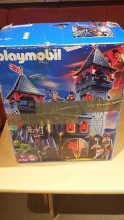 Ritterburg Drachenburg PLAYMOBIL 3269