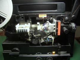 Revuelux Sound 500 Super 8: Kleinanzeigen aus Oberhaching - Rubrik Filmkameras, Projektoren