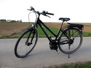 Pegasus E-Bike Premio Nu-E