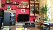 Wohnzimmer Schrank - Schrankwand -