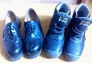 Schuhe Doc Martens Sicherheitsschuhe Gr