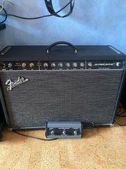 Fender Super Sonic 60 Röhrencombo