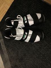 neue ungetrage Schuhe