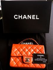 ORIGINAL CHANEL MINI Bag 2