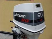 JOHNSON 60 PS Power TrimmVRO