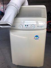 Klimagerät Delonghi Eco F12 Pinguino