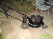 MTD BL 6053 Benzinrasenmäher 53