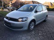 VW Golf Plus 1 2TSI