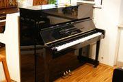 Klavier Yamaha U1 generalüberholt mit