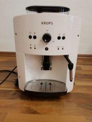 Krups Kaffee-/ Espressovollautomat