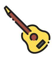 Gitarre gesucht m w d