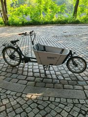 Babboe City Lastenrad E-Bike