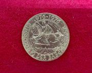 1000 Schilling Gold Österreich 1976