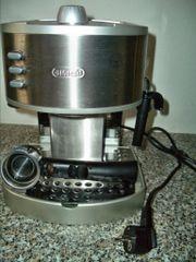Espressomaschine DeLonghi - EC