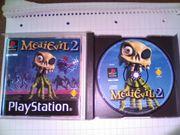 PS 1 Spiel - MediEvil 2 -