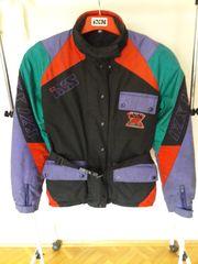 Motorrad-Jacke Damen Textil Hersteller IXS